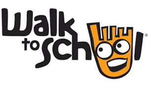 Walk to School Logo